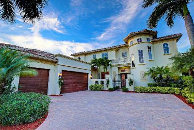 Single Family Home Sold: 4121 Venetia Way