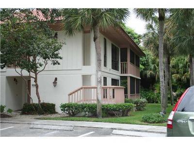 Palm Beach Gardens Rental For Rent: 228 Brackenwood Terrace #228