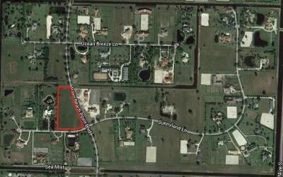 Residential Lots & Land Sold: 15571 Sunnyland Lane