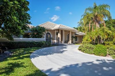 Long Lake Estates Single Family Home For Sale: 18212 Long Lake Drive
