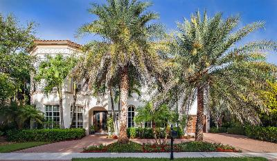 Single Family Home Sold: 1151 San Michele Way