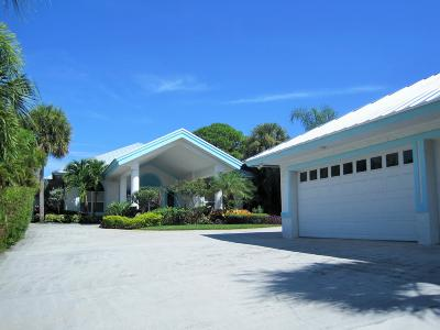 Stuart Rental For Rent: 2809 SE Saint Lucie Boulevard