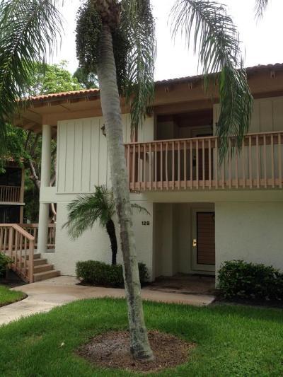 Palm Beach Gardens Rental For Rent: 135 Brackenwood Road