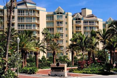 Boca Raton Condo Sold: 800 S Ocean Boulevard #Ph4