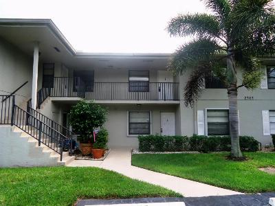 Condo Closed: 2101 Sabal Ridge Court #F