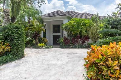 Palm Beach County Single Family Home For Sale: 11752 Maidstone Drive