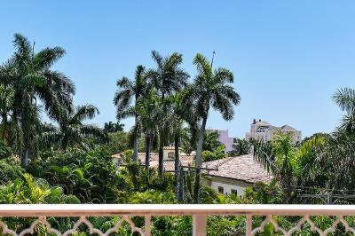 Palm Beach Rental Leased: 354 Chilean Avenue #5 A
