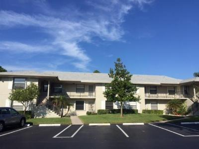 Condo Closed: 701 Sabal Ridge Circle #7-G
