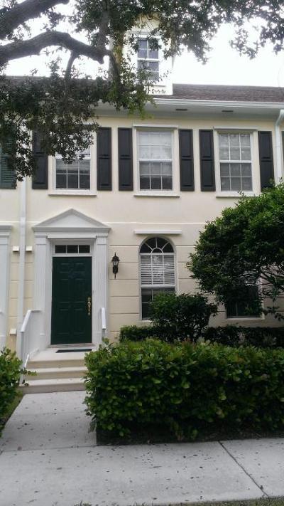 Townhouse Sold: 193 Bermuda Drive