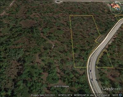 Residential Lots & Land Closed: Island Way West Parcel