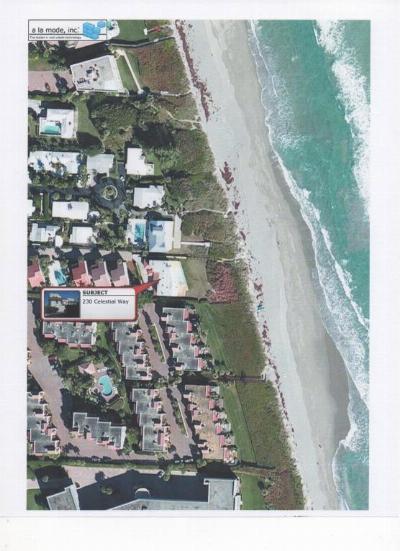 Juno Beach Single Family Home For Sale