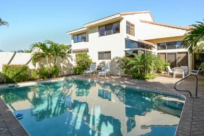 Boca Raton FL Townhouse For Sale: $325,000