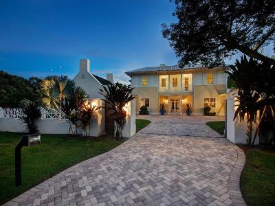 Single Family Home Sold: 5678 Pennock Point Road