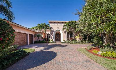 Single Family Home Sold: 1157 San Michele Way