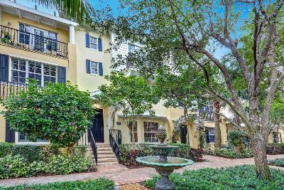 Townhouse Sold: 337 S Bromeliad