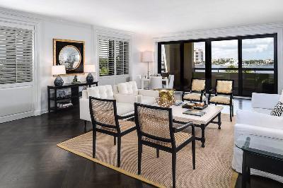 Palm Beach Condo Sold: 184 Bradley Place #302