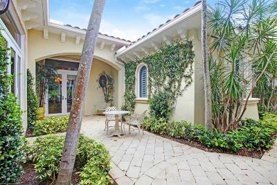 Old Palm Golf Club, Old Palm Golf Club - Golf Estates, Old Palm Golf Club Golf Estate Single Family Home For Sale: 11203 Orange Hibiscus Lane