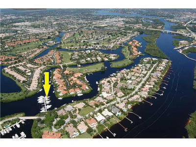 Residential Lots & Land For Sale: 3232 Casseekey Island Road #3-S