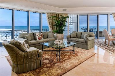Condo Sold: 19950 Beach Road #9-N