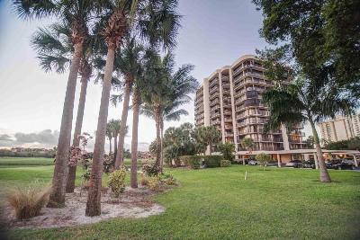 West Palm Beach Condo Sold: 2427 Presidential Way #301