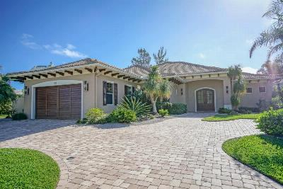 Single Family Home Closed: 1508 Ocean Way
