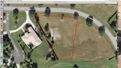 Palm Beach County Residential Lots & Land For Sale: 2240 Greenbriar Boulevard