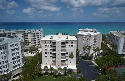Condo Sold: 1660 S Highway A1a #121