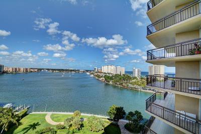 Boca Raton Condo Sold: 901 E Camino Real #11a