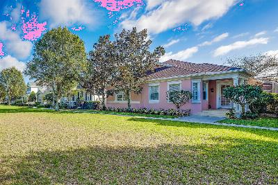 Single Family Home Sold: 114 Poinciana Drive