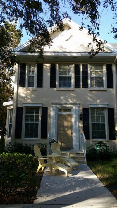 Townhouse Sold: 340 Jacaranda Drive
