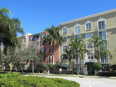West Palm Beach Rental Leased: 780 S Sapodilla Avenue #105