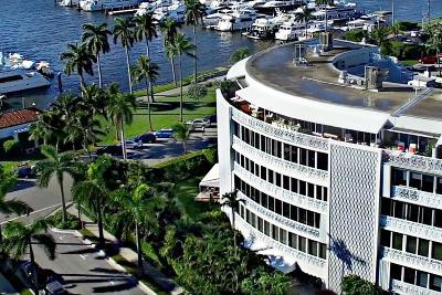 Palm Beach Condo Sold: 389 S Lake Drive #4c