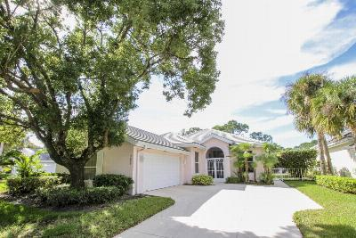 Single Family Home Sold: 7626 SE Fiddlewood Lane