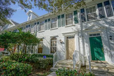 Townhouse Sold: 150 Bermuda Drive