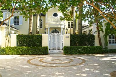 Palm Beach County Single Family Home For Sale: 2698 Sheltingham Drive