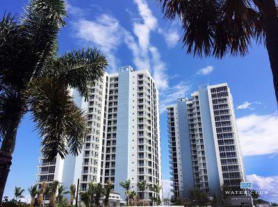 North Palm Beach Condo For Sale: 1 Water Club Way #401-N
