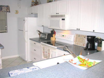 Fort Pierce FL Rental Closed: $2,400