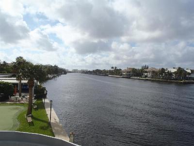 Delray Beach Condo Sold: 2200 S Ocean Boulevard #201