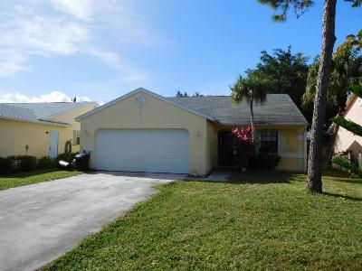 Single Family Home Sold: 5891 SE Grafton Drive