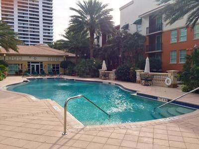 West Palm Beach Rental Leased: 600 S Dixie Highway #356