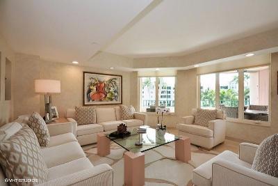 Boca Raton Condo Sold: 100 SE 5th Avenue #305