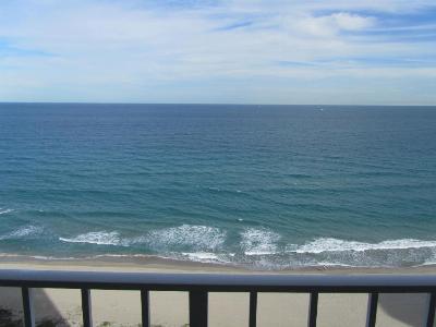 Boca Raton Condo Sold: 2600 S Ocean Boulevard #0175