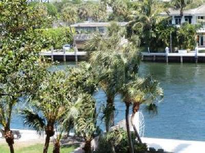 Boca Raton Condo Sold: 100 SE 5th Avenue #402