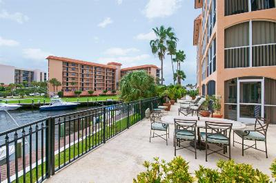 Boca Raton Condo Sold: 2871 Ocean Boulevard #V149