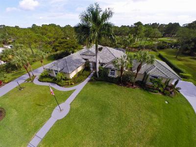 Single Family Home Sold: 1376 SE Colony Way