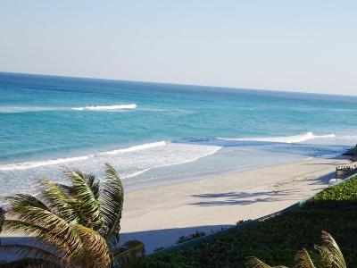 Boca Raton Condo Sold: 310 S Ocean Boulevard #405