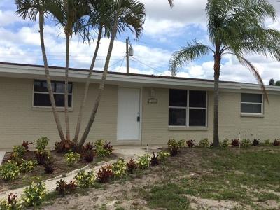 Single Family Home Sold: 12058 Colony Avenue
