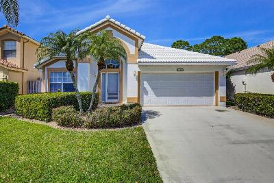 Single Family Home Sold: 116 Cypress Cove