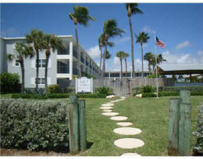Delray Beach Condo Sold: 150 Ocean Boulevard #S-16