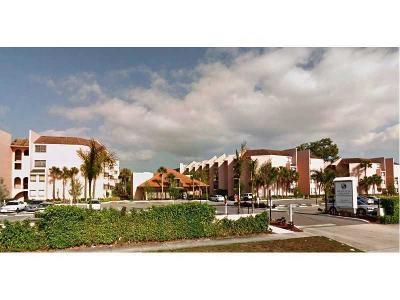 West Palm Beach Rental Leased: 2000 Congress Avenue #110